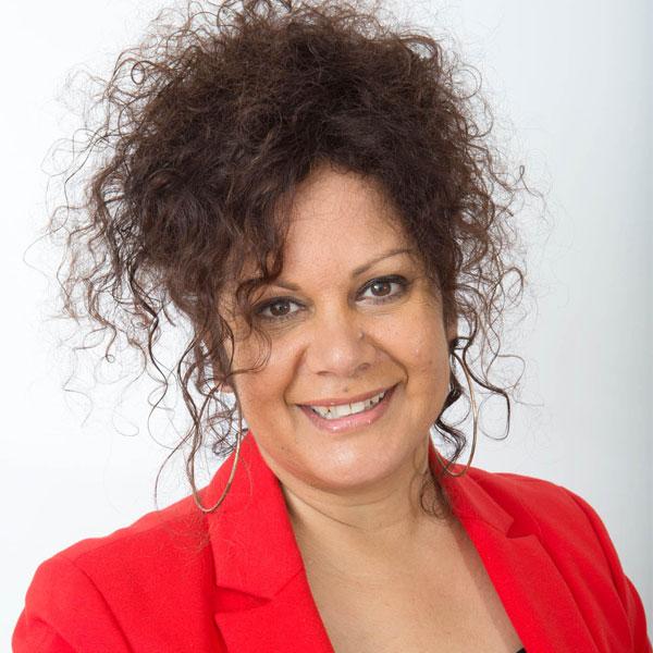 Senator for NT Malarndirri McCarthy (Labor)