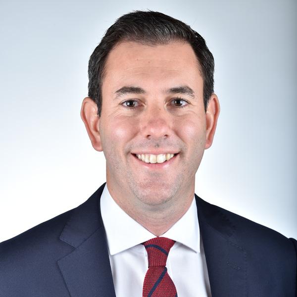 Dr Jim Chalmers (Labor) MP