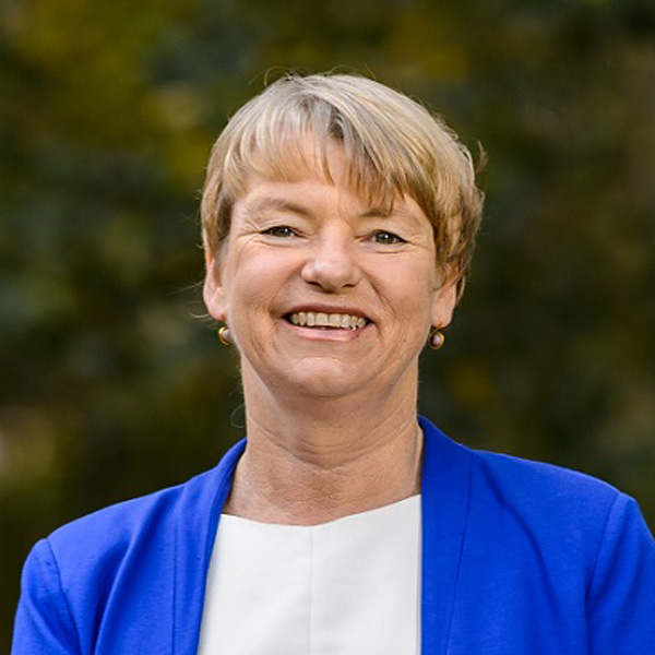 Senator for VIC Janet Rice (Greens)
