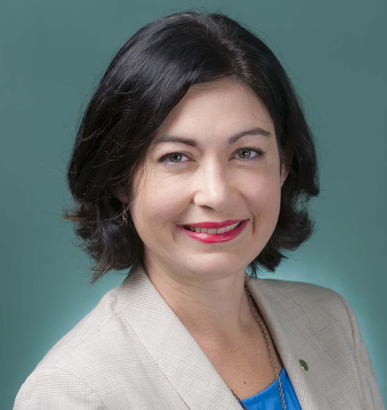 Terri Butler (Labor) MP