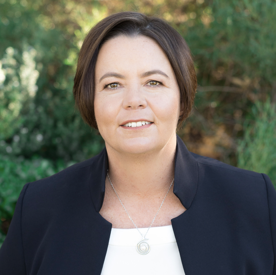Madeline King (Labor) MP