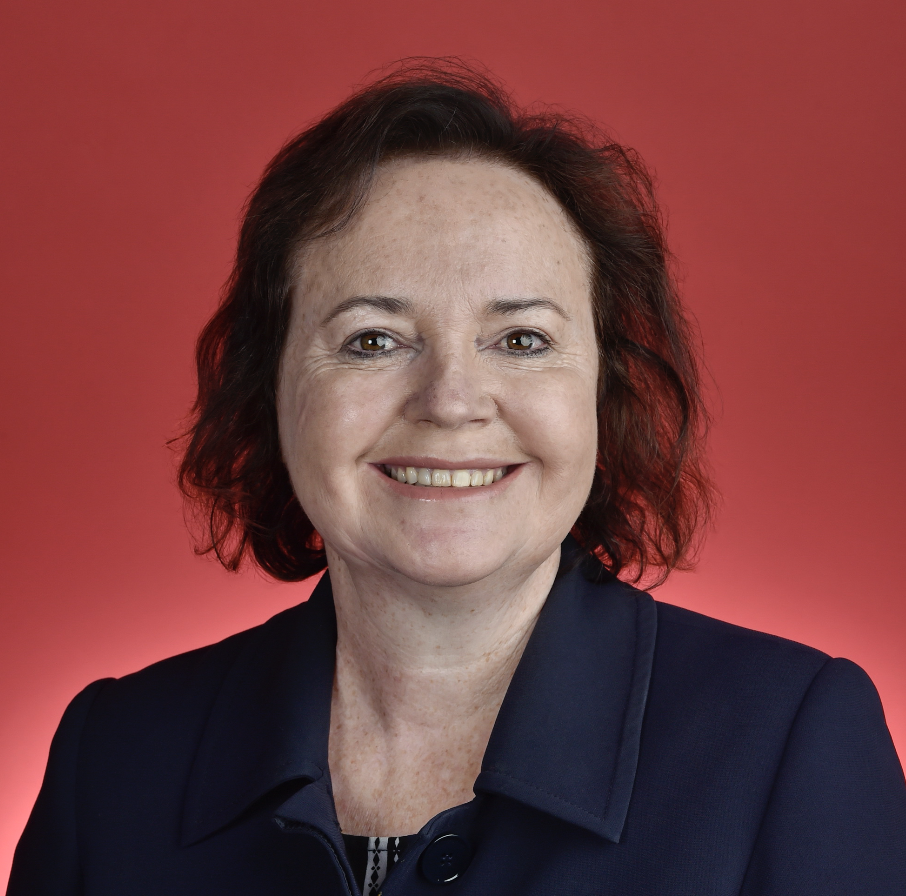 Senator for TAS Carol Brown (Labor)