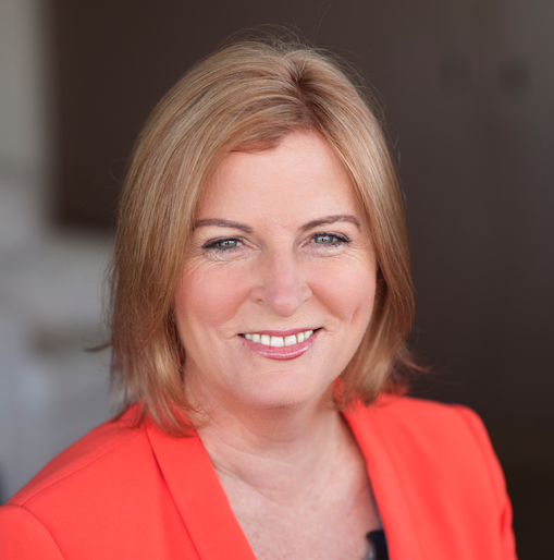Julie Owens (Labor) MP