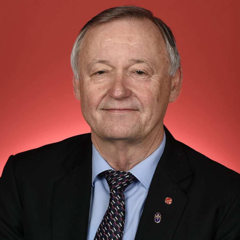 Senator for SA Alex Gallacher (Labor)