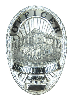 oregon city police office Robert Libke Fund