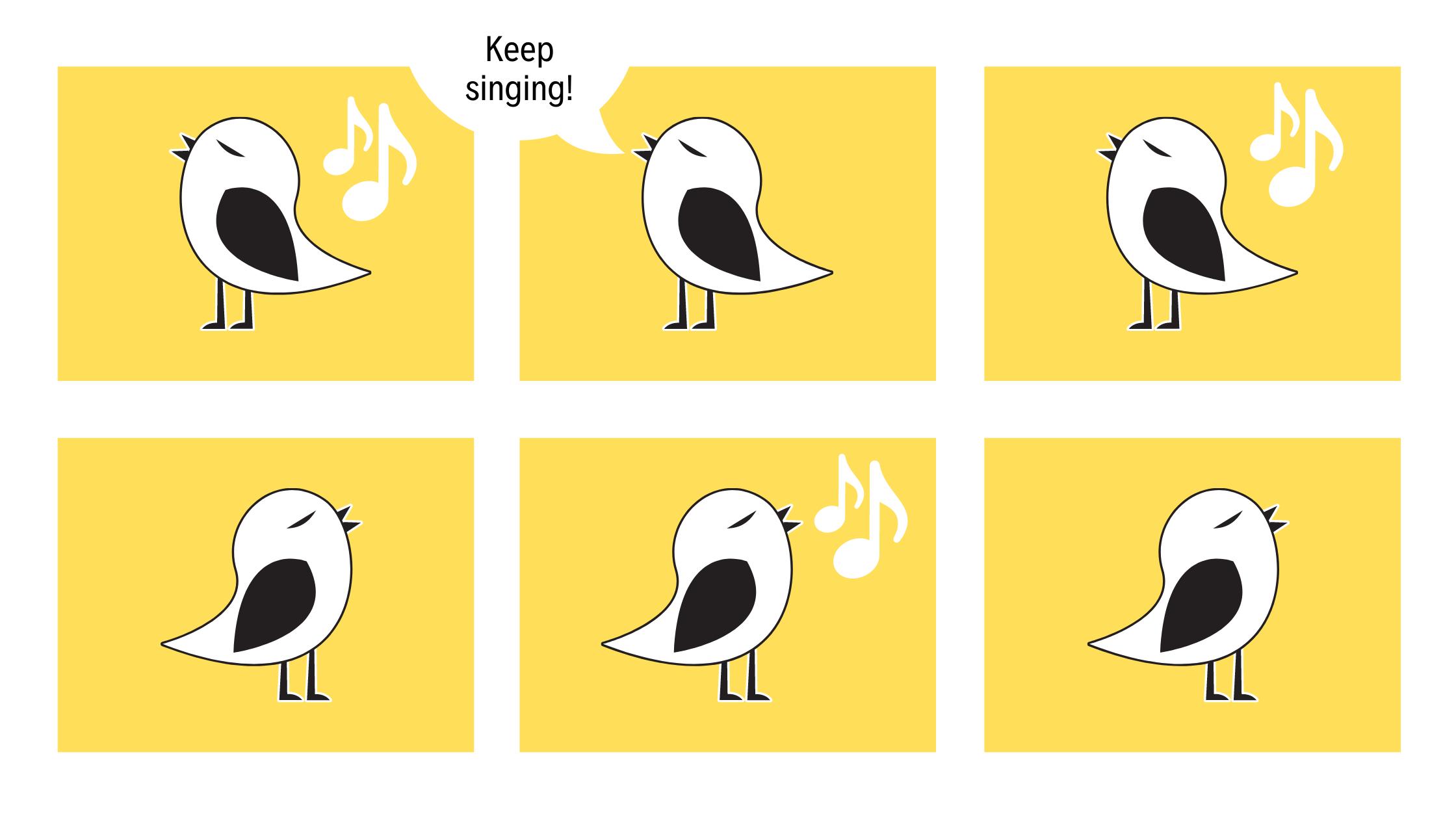 Free Black Choir Cliparts, Download Free Clip Art, Free Clip Art on Clipart  Library