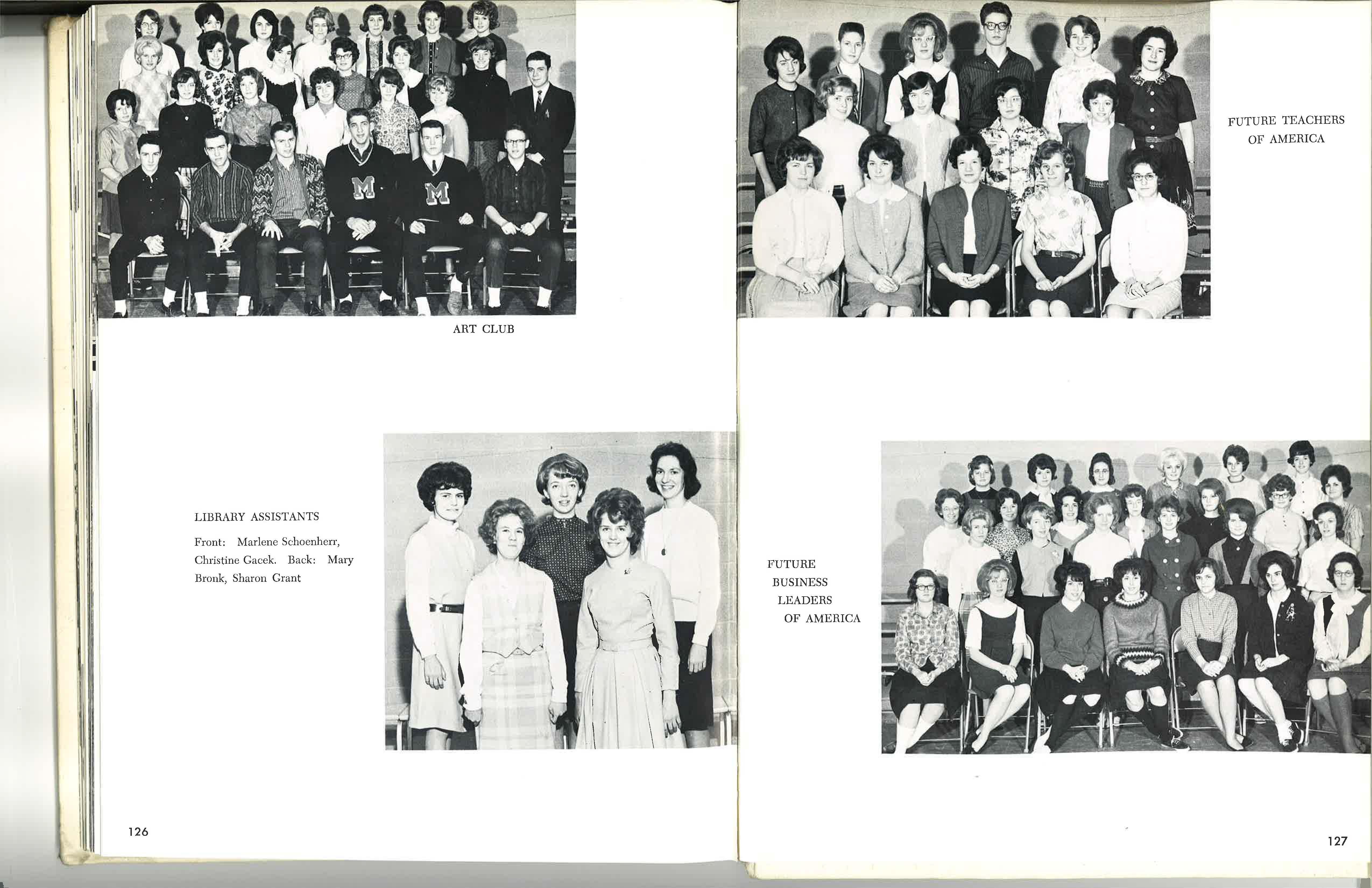 1964_Yearbook_Clubs_126-127.jpg