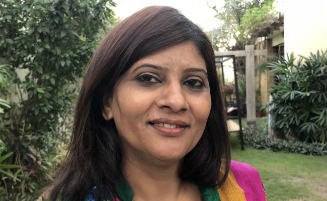 Pakistan's first Dalit woman senator to champion girls' education