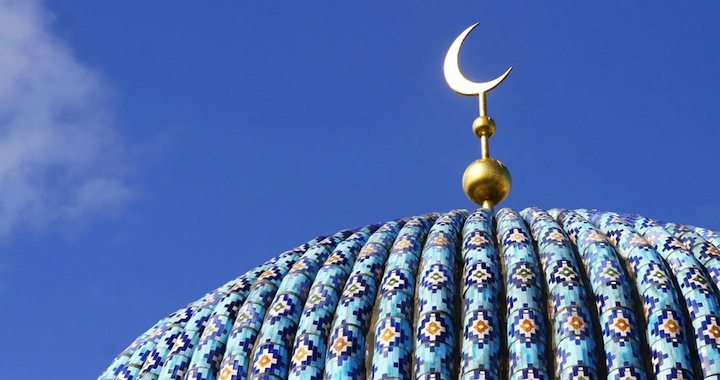 An Agnostic Muslim for Secular and Progressive Values Speaks: Finding My Islam