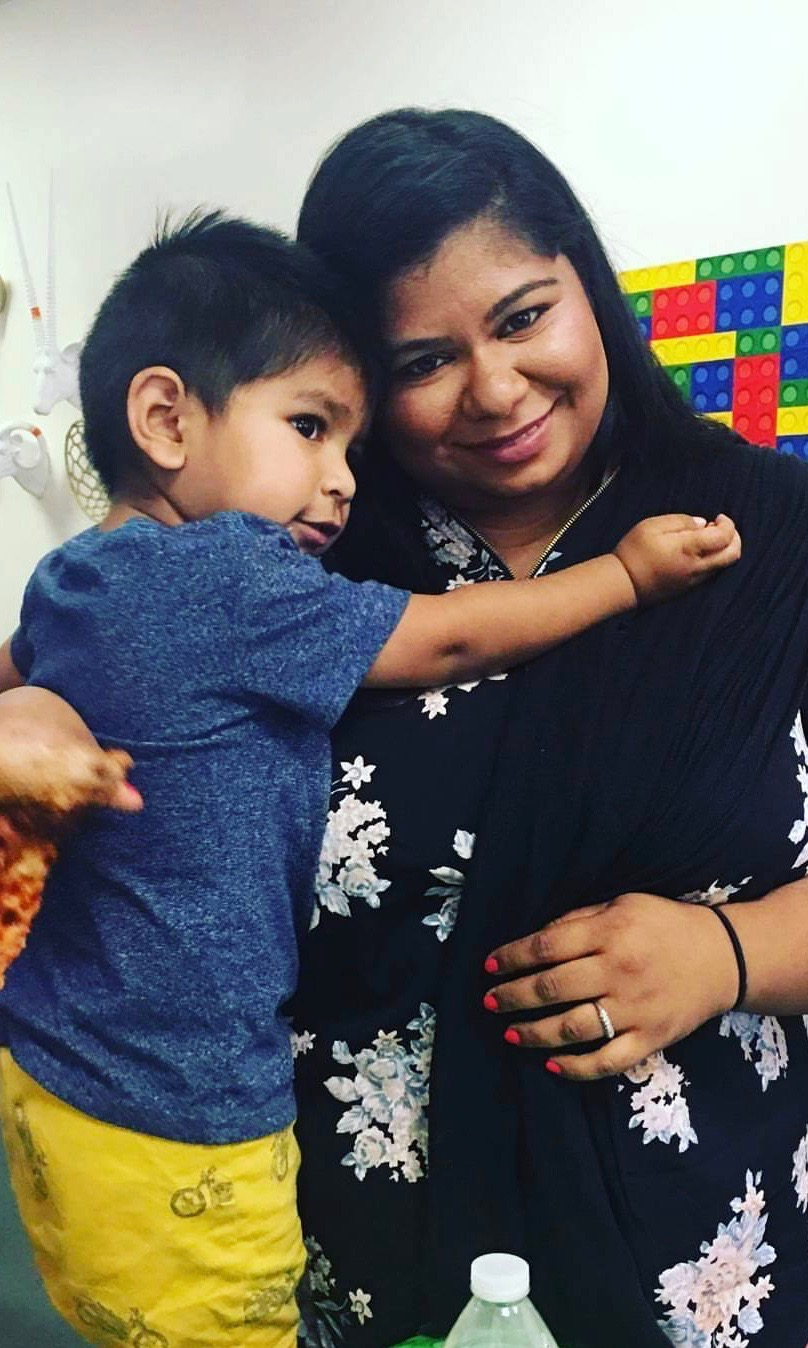 My Son is Different, Not Less - Kulzum Zuhair