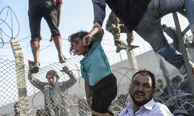 Why fiction can help us understand the Syrian refugee crisis