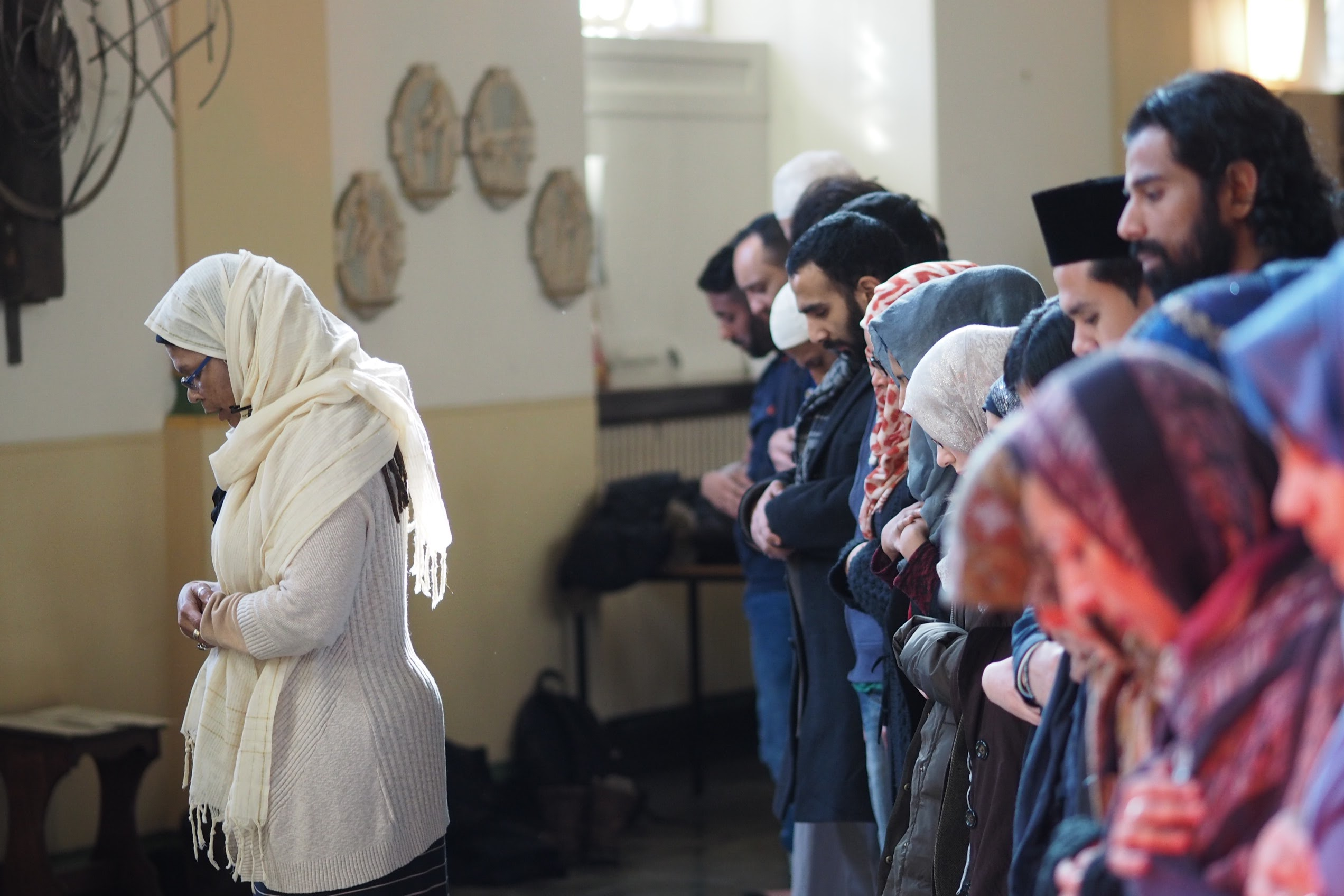 Pray at these Mosques Where Women Call the Adhan, Give Sermons and