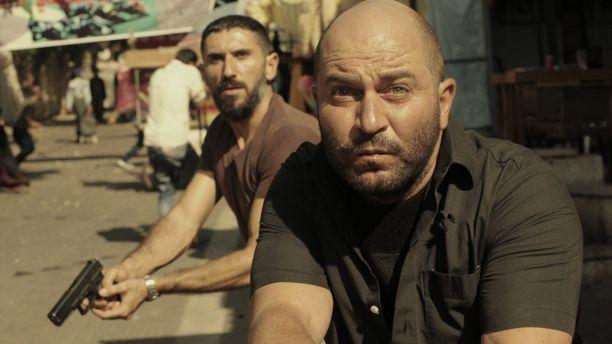 How Israeli TV show 'Fauda' is bridging the gap between Arabs and Jews