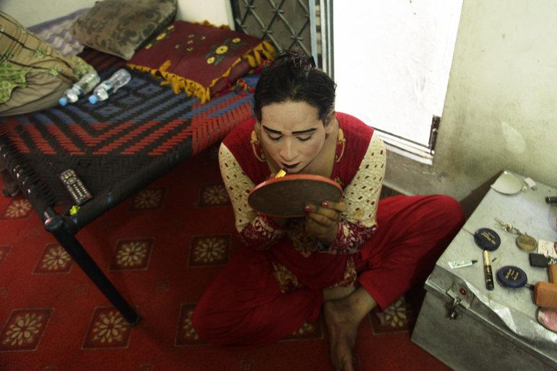 Pakistan Passes Historic Transgender Rights Bill
