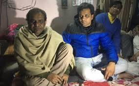 Months after son's murder by his Muslim lover's family, Delhi man plans iftar for love