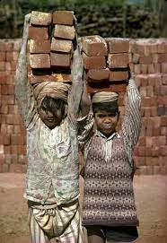 1.9 million children in child labour