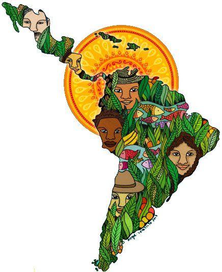 Hay un Islam Latinoamericano