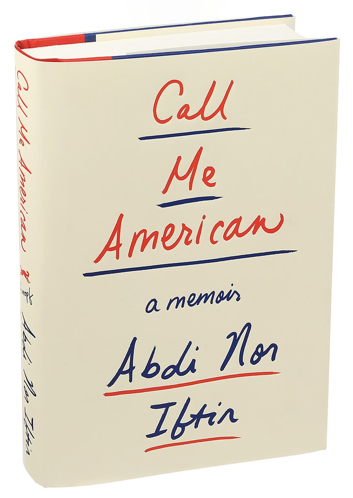 Tell Us 5 Things About Your Book: A Refugee Says, 'Call Me American'