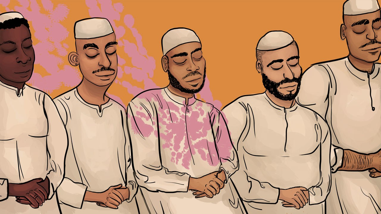 How a Pilgrimage to Mecca Helped Me Embrace My Queer Muslim Identity