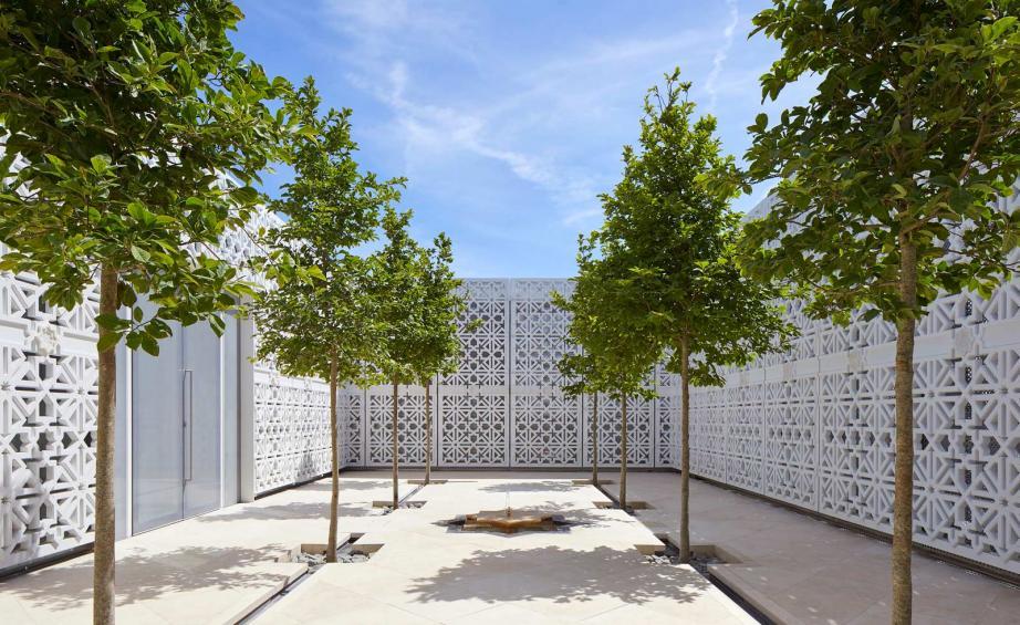 Maki & Associates' design the new Aga Khan Centre in London