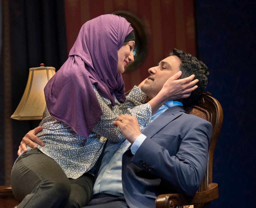 Review: 'An Ordinary Muslim' Gets Caught Between Cultures and Genres