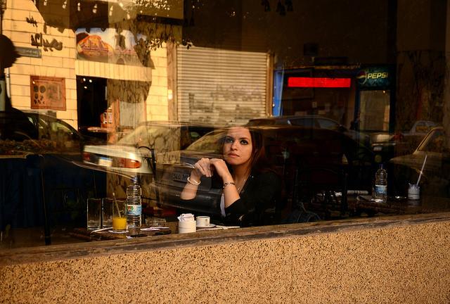 Being a feminist in Arab Muslim society