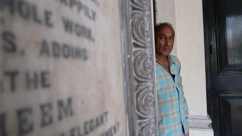 Tales from streets of mosques, synagogues, churches, temples