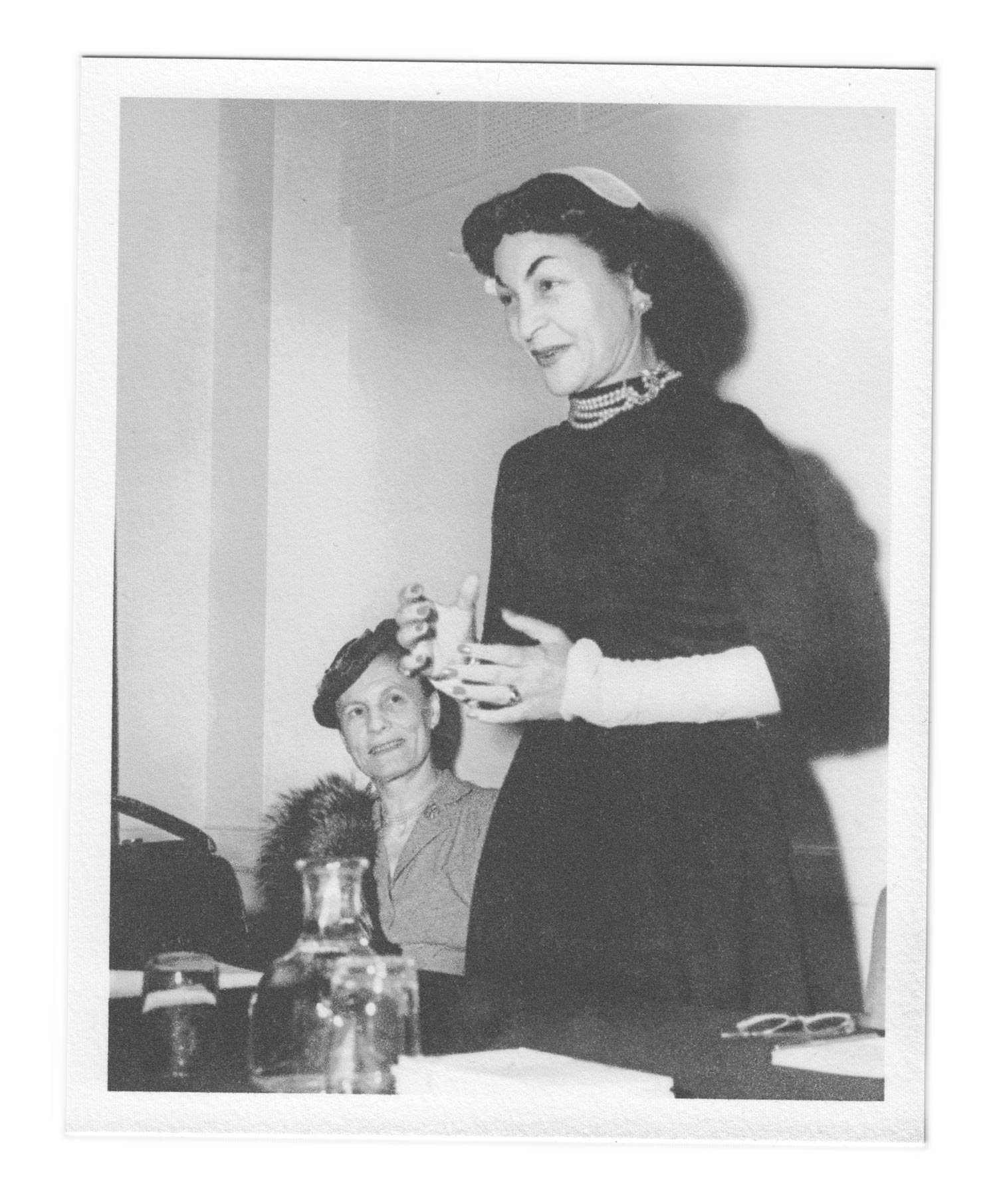 Overlooked No More: Doria Shafik, Who Led Egypt's Women's Liberation Movement