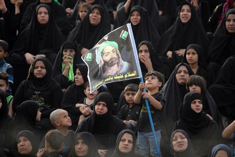 The Women Of Karbala: Female Representation In Shiaism