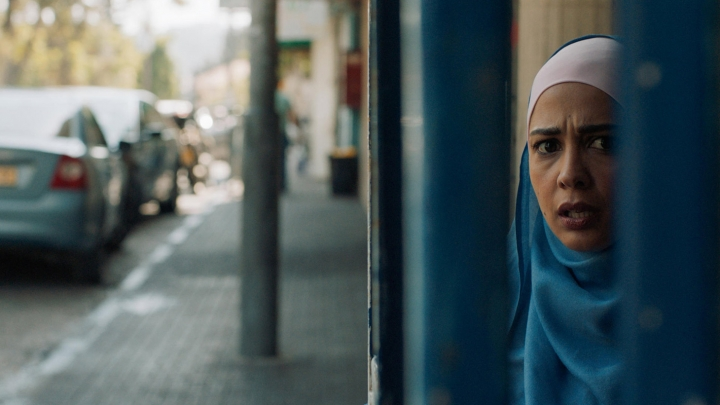 Contemporary Arab Cinema Series Looks Past Headlines to Realities of the Region