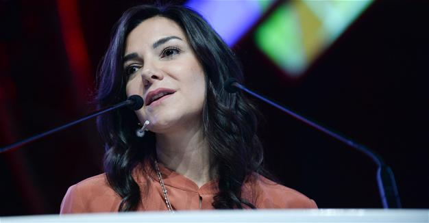 Doğan Chairwoman calls for unity behind Turkey's common values