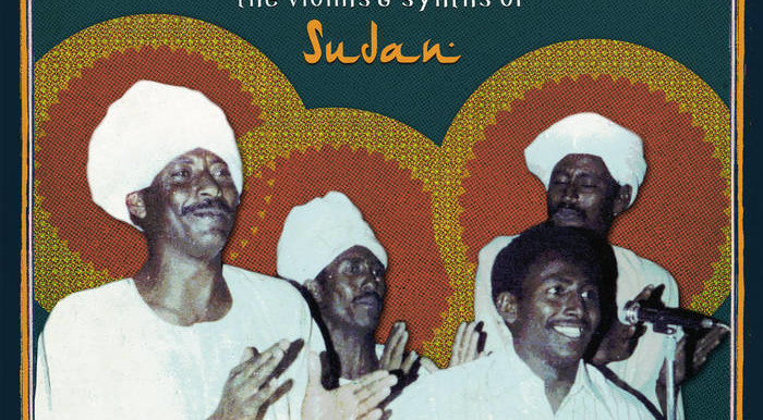 Sudanese Music of the '70s Revived in Two Niles to Sing A Melody