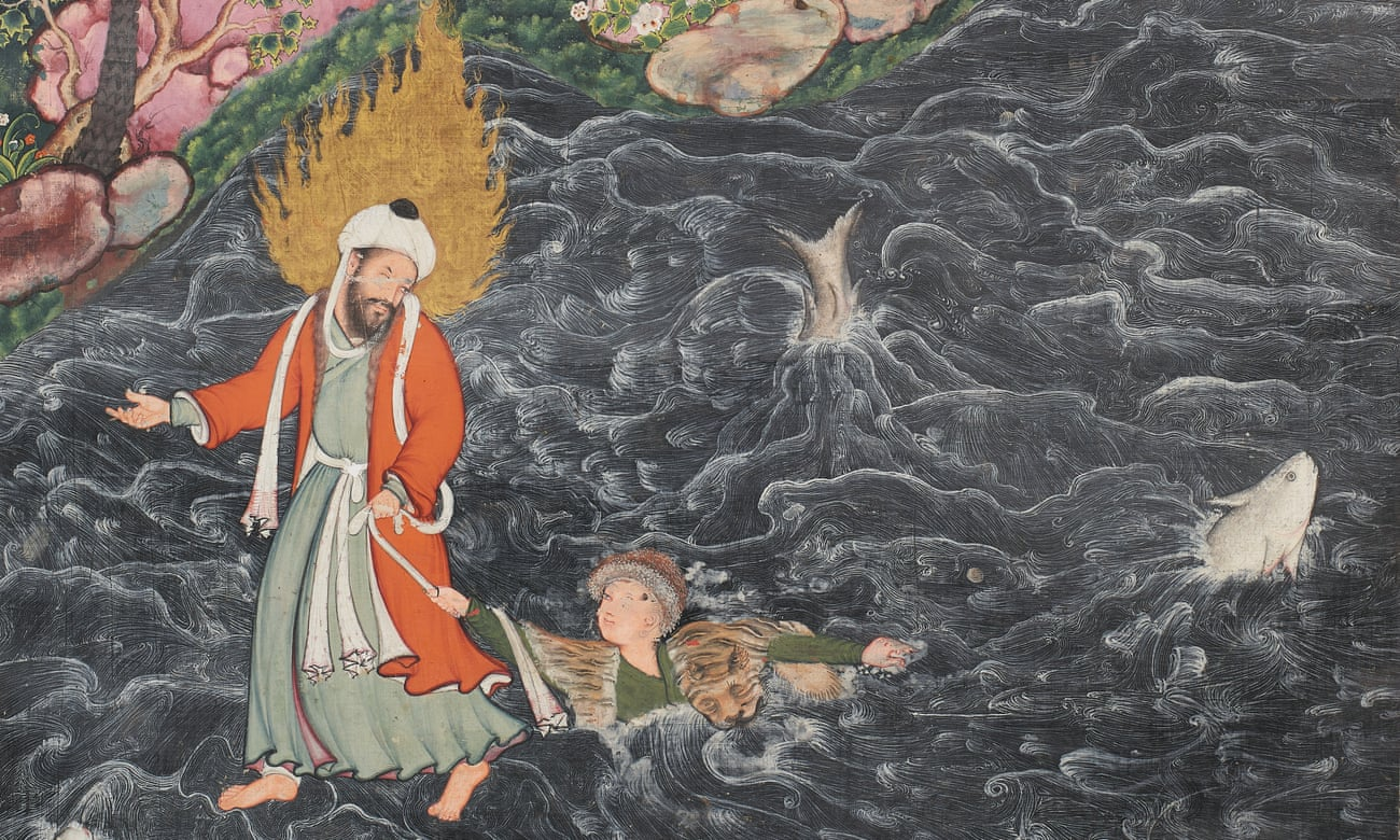 'A soaring Miracle of Art' – Albukhary Gallery of The Islamic World Review