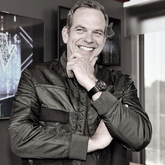 Garou Makes His Debut In The Middle East