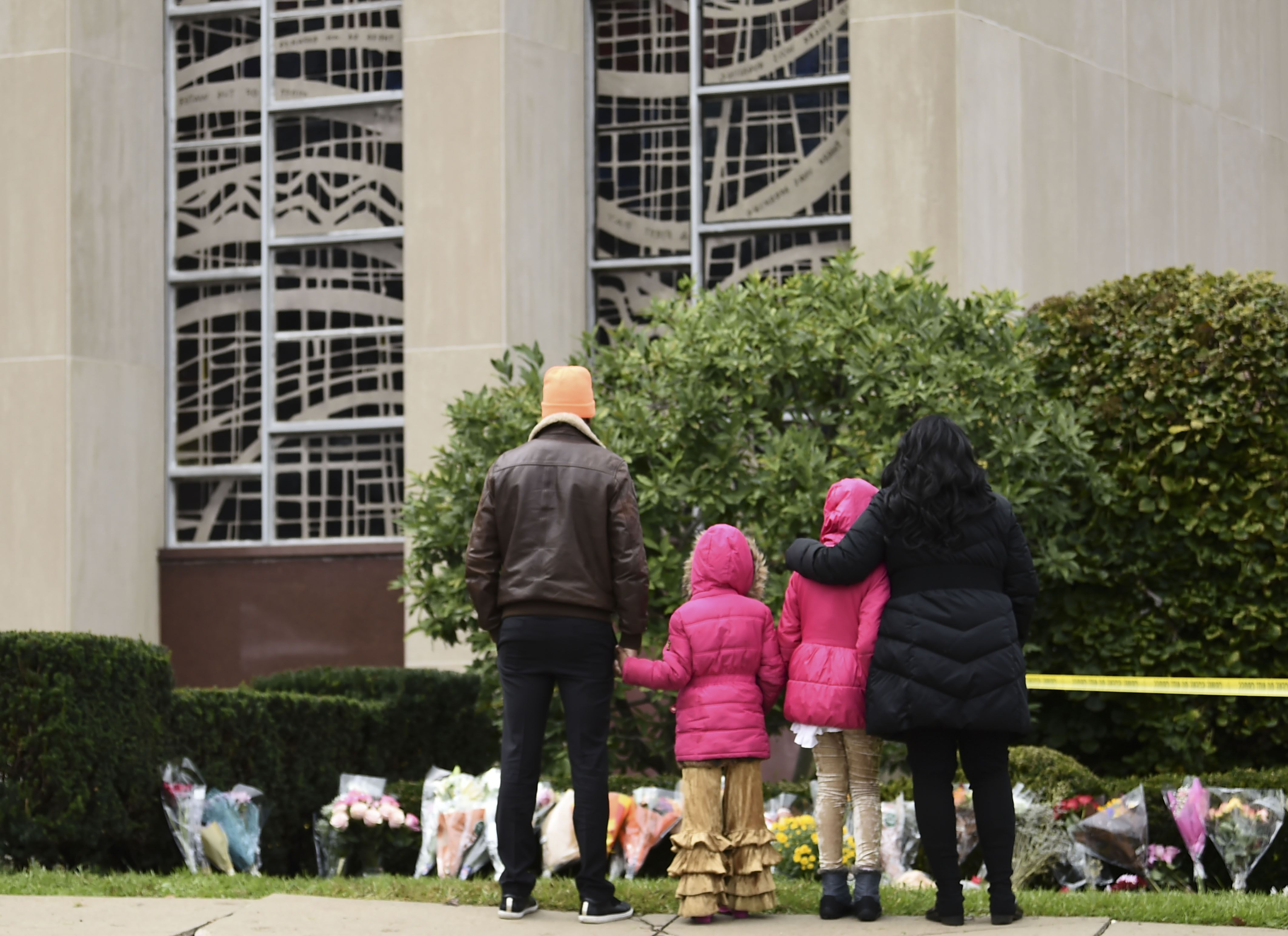 Muslims Raise More Than $60K For Pittsburgh Synagogue Victims