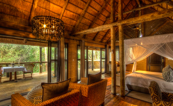 Where To Experience Luxury In Africa & The Middle East