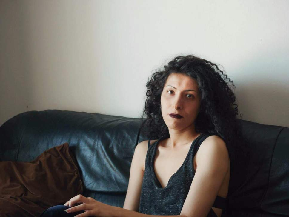 I'm an Arab Trans Woman and a Canadian immigrant – but I don't Technically Exist in either of my Countries