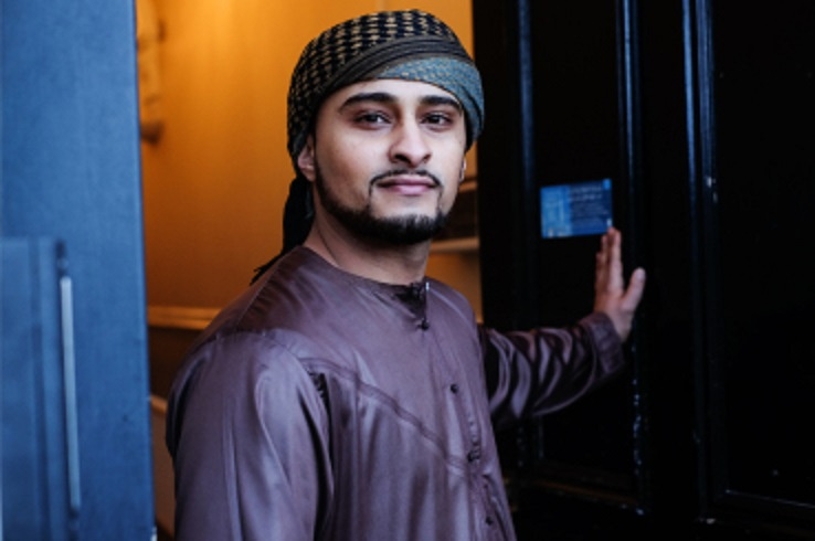 Britain's Young Imams: Rebels, Feminists, YouTubers, Traditionalists
