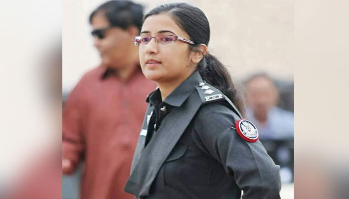 SP Suhai Talpur: The woman on the frontline of Chinese consulate operation