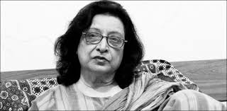 A Poet of Two Countries- Fehmida Riaz