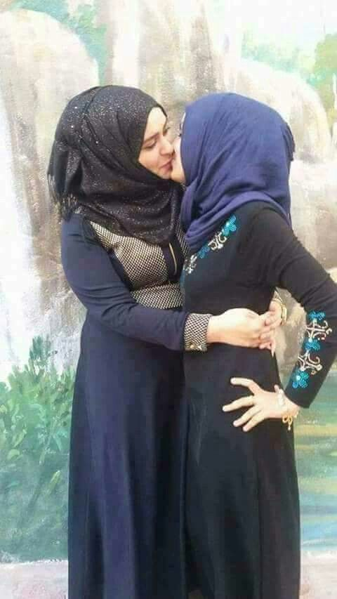 I'm a Hijabi and I kissed a girl