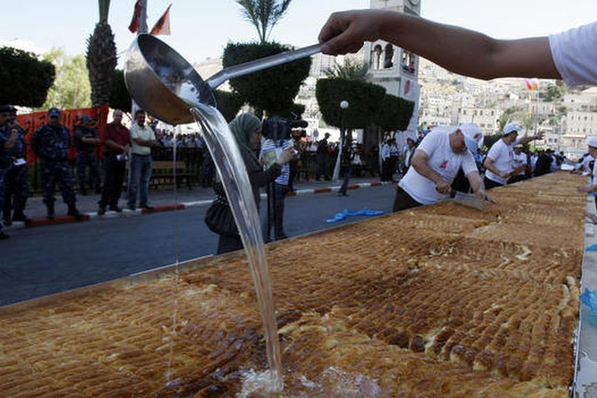 Three Famous Chefs Modernize Cuisine in the Middle East