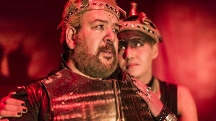 Macbeth in Tunis