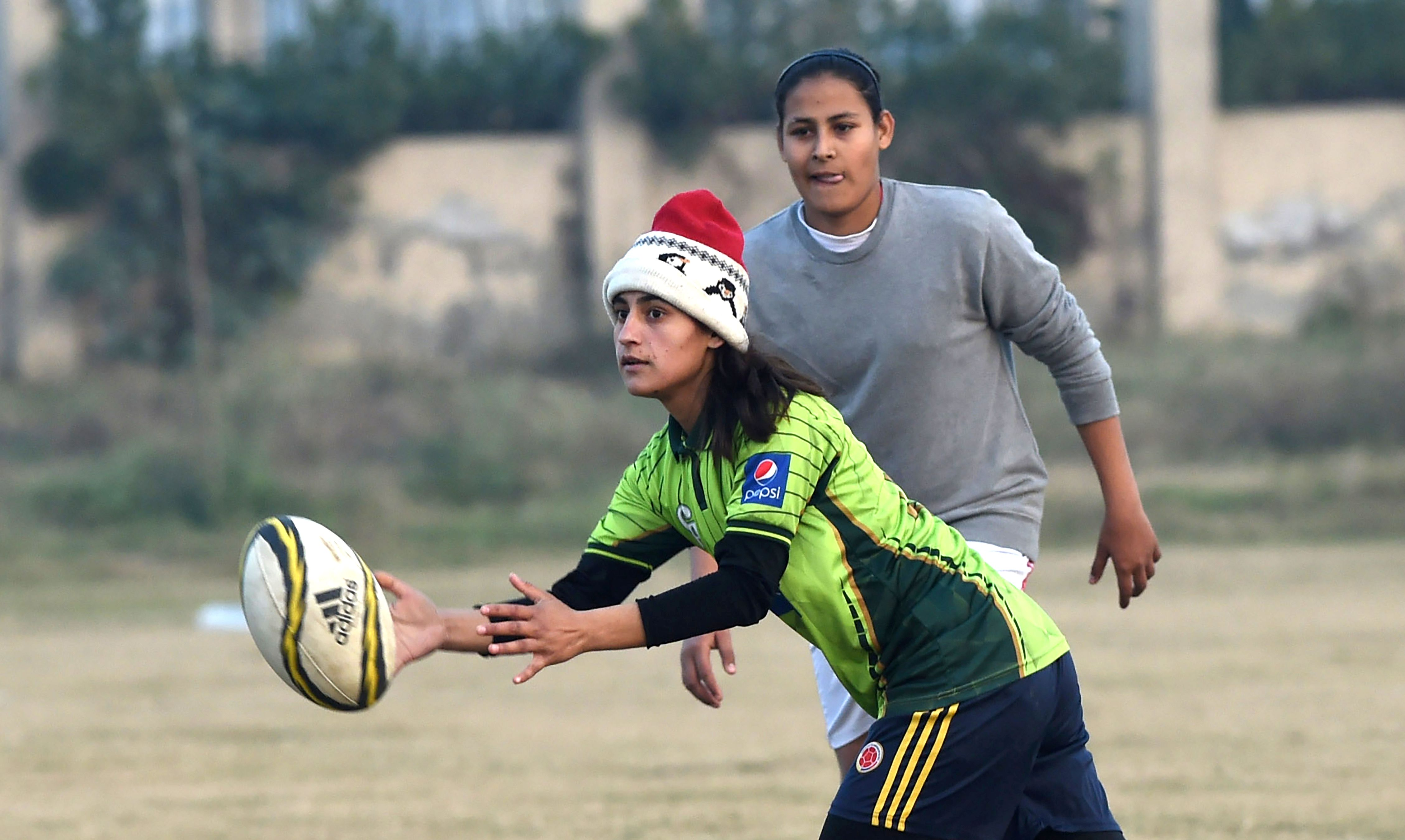 RUGBY-PAK