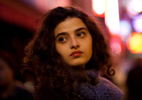Manal Issa in \