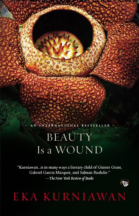 Adding Light to the Sum of Light: A Review of Beauty Is a Wound