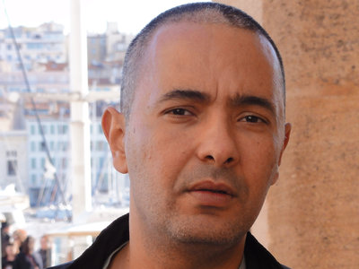 Algerian Writer Kamel Daoud Stands Camus' 'The Stranger' On Its Head