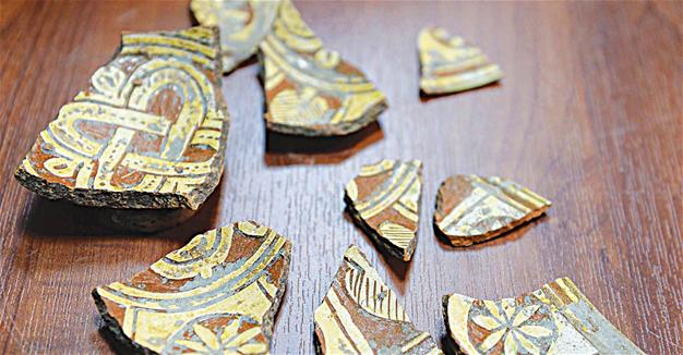 Excavations reveal a Byzantine religious past in Turkey's Eastern Black Sea island