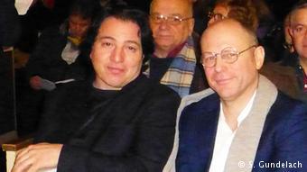 Deutschland | Verleihung des Beethovenpreises (S. Gundelach)