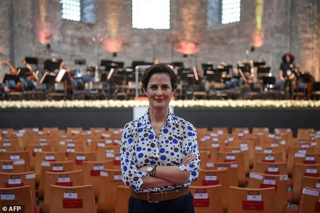 Director of the Istanbul Music Festival Yesim Gurer Oymak is hopeful Turkey will again be a key player in the international arts scene.